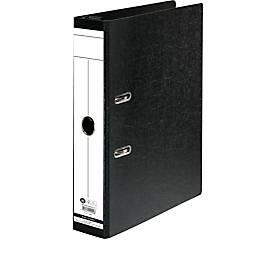 SCHÄFER SHOP Hängeordner, DIN A4, Karton, Rückenbreite 75 mm oder 50 mm