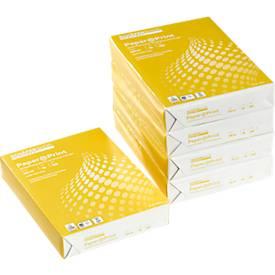 Schäfer Shop Select Kopierpapier  Paper@Print, DIN A4, 80 g/m², weiß, 1 Karton = 5 x 500 Blatt