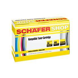Schäfer Shop Toner baugleich TK-65, schwarz