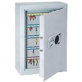 COMSAFE Schlüsseltresor ST Premium für 150 Schlüssel, Elektronikschloss