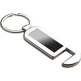 Schlüsselanhänger Arles, mit Handyständer