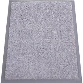 Schmutzfangmatte Eazycare Pro, 400 x 600 mm, grau