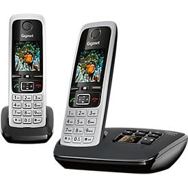 Schnurlos-Telefon Gigaset C430A Duo