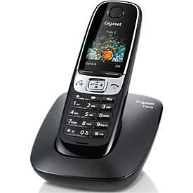 Schnurlostelefon Gigaset C620