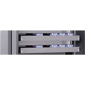 Schubladenblock für Materialschränke MSI 2409/2412