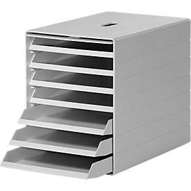 Schubladenbox Idealbox Plus, Staubschutz