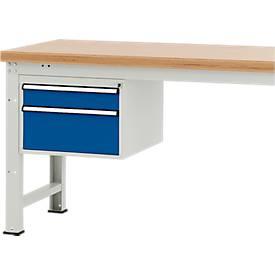 Schubladenunterbau für Werkbanksystem PROFI