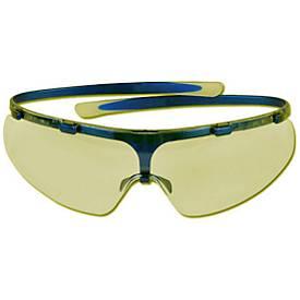 Schutzbrille uvex super g