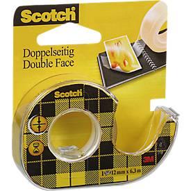 Scotch® Klebeband, doppelseitig