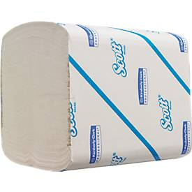 SCOTT® 250 losse vel toilet tissue