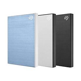 Seagate Backup Plus Slim STHN1000400 - Festplatte - 1 TB - USB 3.0