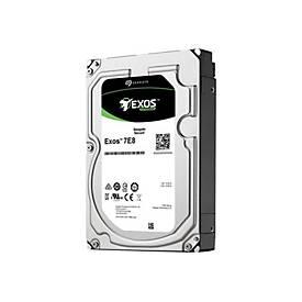 Seagate Exos 7E8 ST4000NM0245 - Festplatte - 4 TB - SATA 6Gb/s