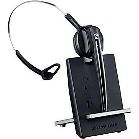 SENNHEISER DECT-Headset D 10 USB
