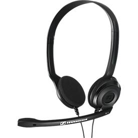 SENNHEISER PC-Headset PC 3 Chat