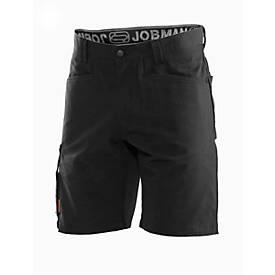 service shorts schwarz C44