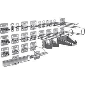 Set gereedschapshouders 28-set