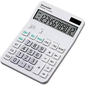 SHARP® Tischrechner EL-338 GN