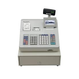 SHARP® Elektronische Registrierkasse XE-A307, GoBD/GDPdU-konform
