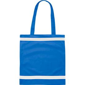 Shopping Bag Warnsac®, lange Henkel