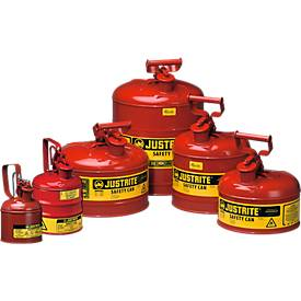 Sicherheitsbehälter Premium Line, Stahl, 19,0 l