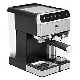 Siebträgermaschine Fakir Babila, für Espresso/Cappuccino/Latte, 1,8 l Wasser- & 500 ml Milchtank
