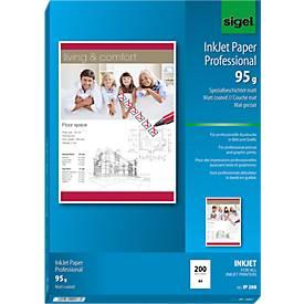 sigel® Inkjet Papier Professional