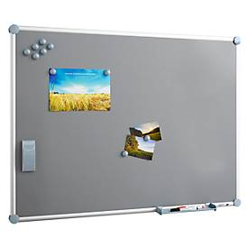 Silver Board 2000 complete set, 600 x 900 mm