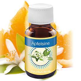 Sinaasappel-geurstof voor luchtbevochtigers/-reinigers, 3 flessen à 50 ml