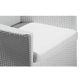 Sitzkissen für Lounge-Sessel Poesie