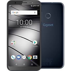 Smartphone Handy Gigaset GS185 Midnight-Blue, 1...