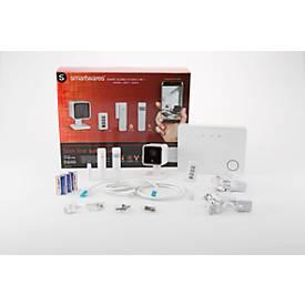 Smartwares Alarmsystem HA701SLIC, mit Funkkamera, drahtlos, Komplettset