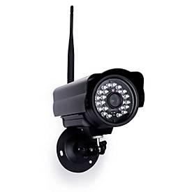 Smartwares IP-Überwachungskamera C923IP 720P, HD, WiFi, In- und Outdoor
