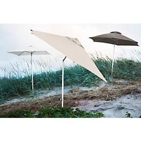 Sonnenschirm Elba, 200 cm x 150 cm