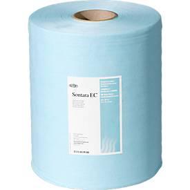 Sontara® EC Krepp Wischtücher, 400 Blatt/Rolle