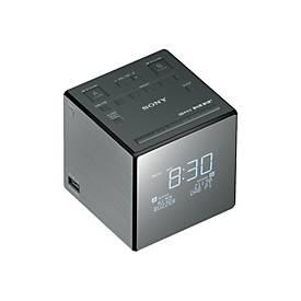 Sony XDR-C1DBP - tragbares DAB-Radio