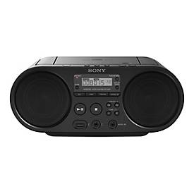 Sony ZS-PS50 - Ghettoblaster - CD