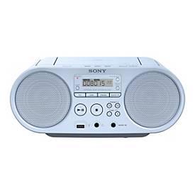 Sony ZS-PS50 - Ghettoblaster - CD