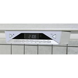 Soundmaster Küchenunterbauradio UR 2040, mit Bluetooth und Kochtimer, DAB+/UKW-RDS-Radio