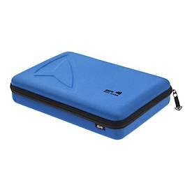 """Image of """"SP P.O.V. 3.0 Large - Tasche Camcorder - Blau - für GoPro HD HERO; HD HERO2; HERO3; HERO3+"""""""