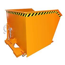 Spaanbak SGU 100, oranje (RAL 2000)
