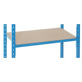 zus tzlicher rohrgitterboden f r schwerlast steckregal. Black Bedroom Furniture Sets. Home Design Ideas