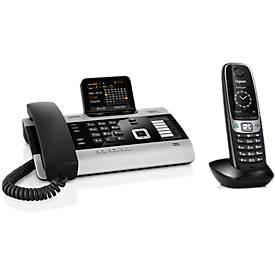 Sparset Gigaset DX600A + Mobilteil C620H