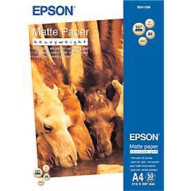 """Spezialpapier EPSON """"Matte Paper-Heavy Weight"""""""