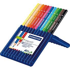STAEDTLER Farbstift ergo soft 157
