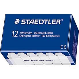 STAEDTLER Wandtafelkreide, 12 Stück