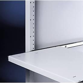Stahlfachboden, für Server-Schrank