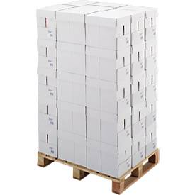 Standard Kopierpapier (Paletten)