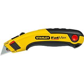 STANLEY Messer FatMax?, einziehbare Klinge