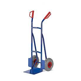 Stapelkarre, Tragkraft 250 kg