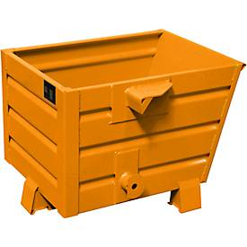 Stapelkipper BSK 30, orange